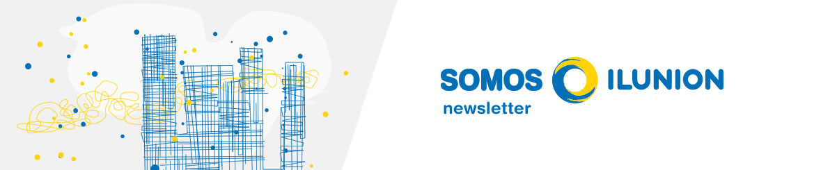 Newsletter somos ILUNION